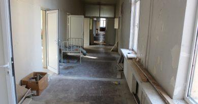 Болницата с нов проект за ремонт на инфекциозното отделение