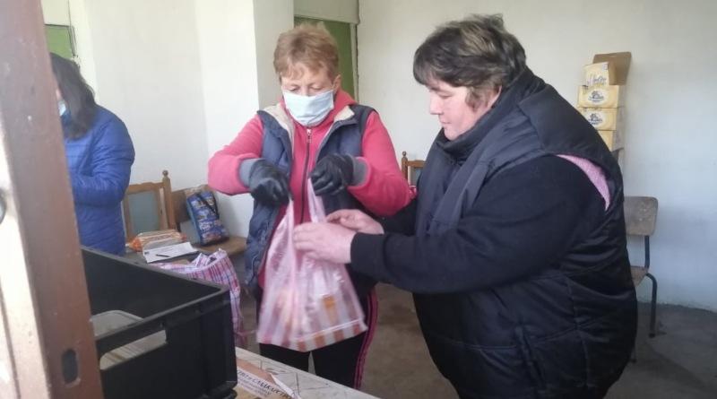 """Удължава се срока за изпълнение на проект """"Топъл обяд в условията на пандемията от COVID-19 в Община Бяла Слатина"""""""